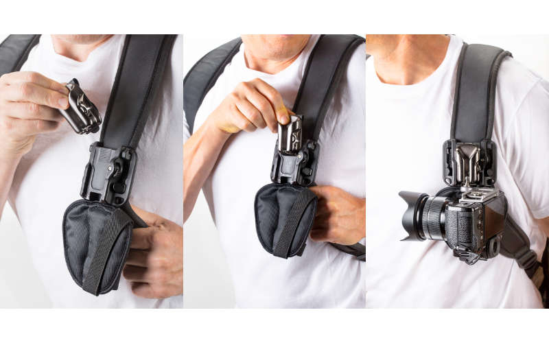 Spiderlight Backpacker Kit